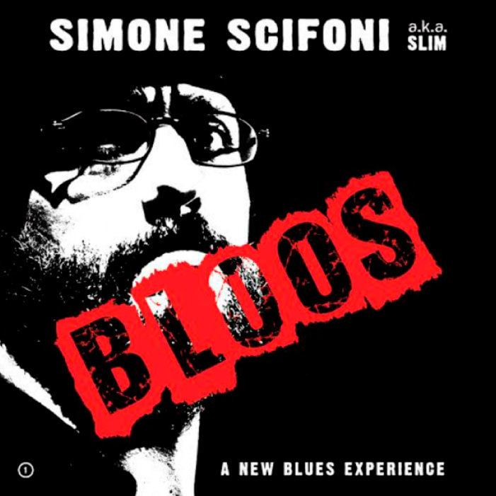 Simone Scifoni aka S.L.I.M.