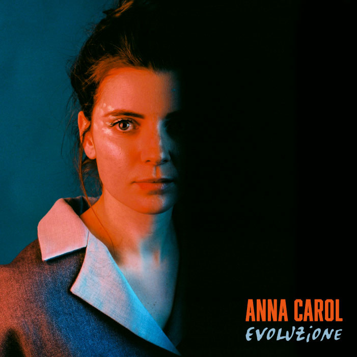 Anna Carol